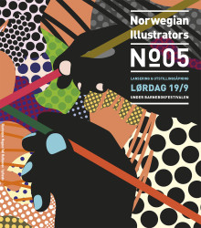 Norwegian Illustrators no. 05